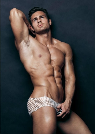 Kirill Dowidoff for ES 1