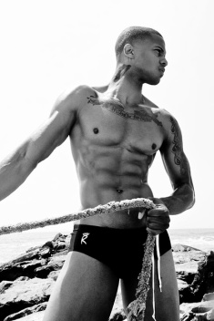 Shawn Cruz by Vince Chase for Dyvers 3